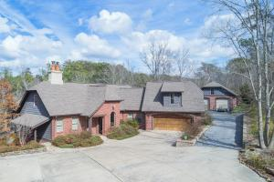 Highland Lake Custom Home on Brasher Creek - Blount County AL