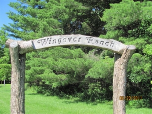 Wingover Ranch - Lee County IA
