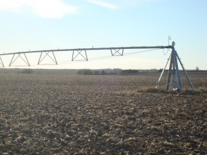 Saline County Irrigated Farm #2  - Saline County NE