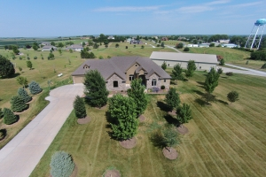 Beaver Lake Acreage - Cass County NE