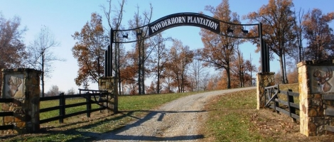 Land for Sale in Kentucky
