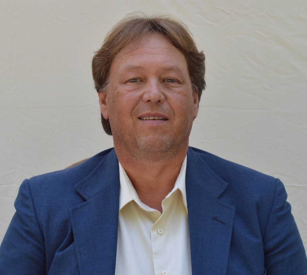 Theodore DeVos