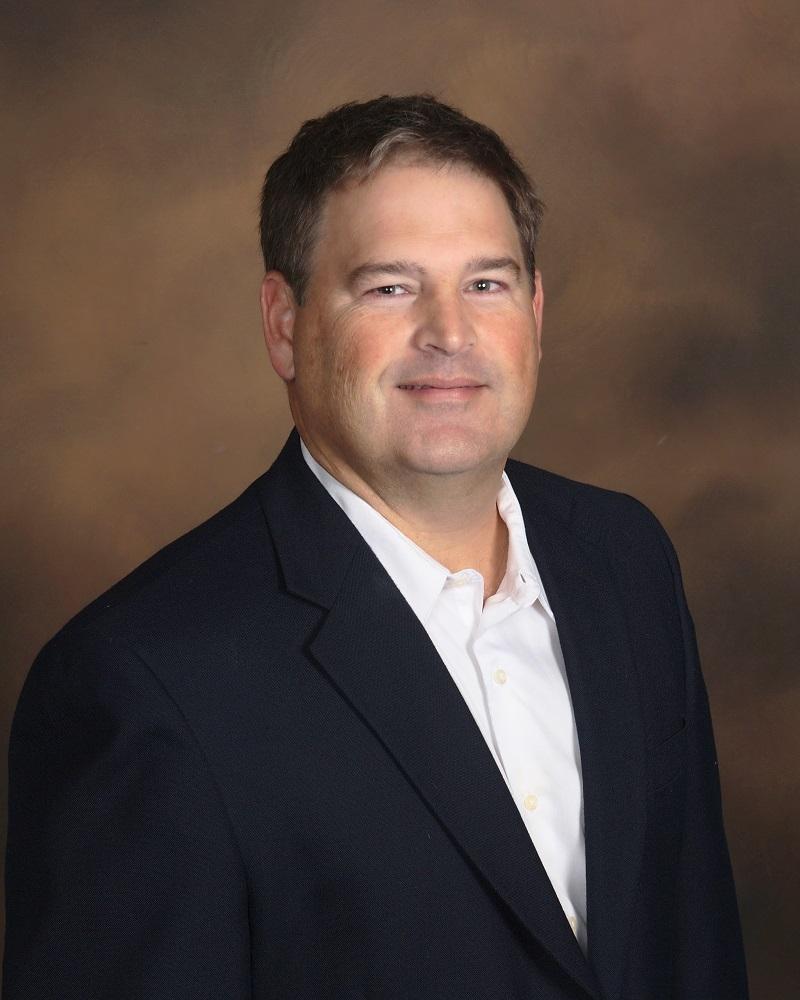 Jeffrey Colter