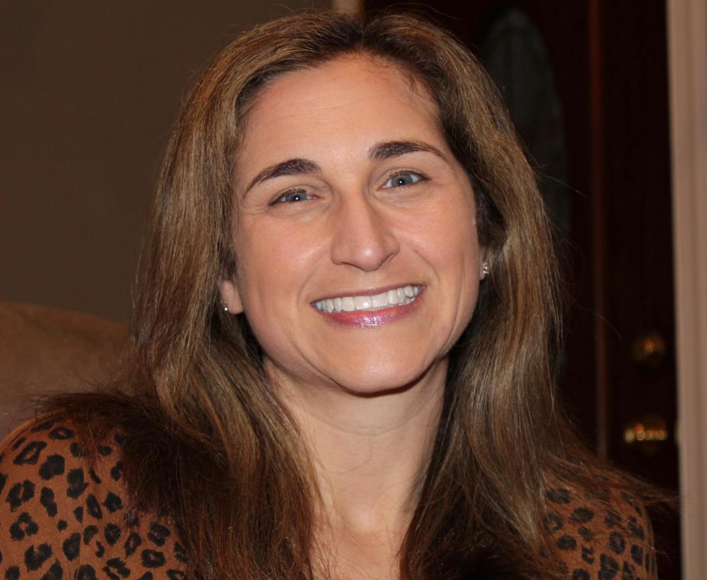 Allison Netterville