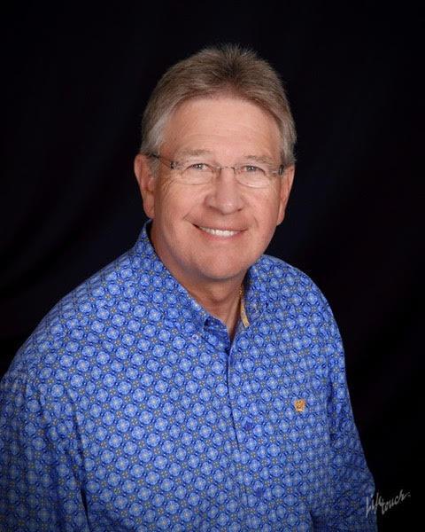 Mark Vellinga, CCIM