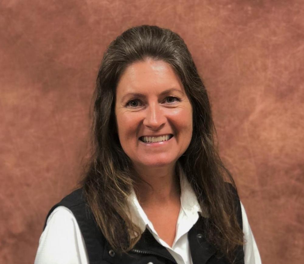 Carol Anne Bailey
