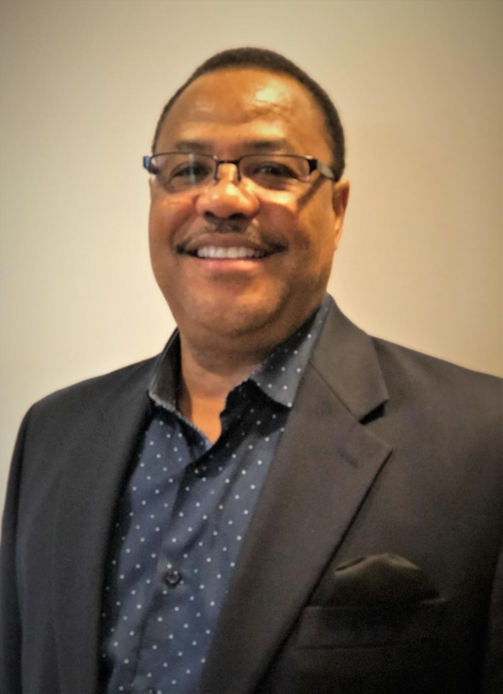 Bernard Johnson, SRWA, R/W-NAC, R/W-AMC