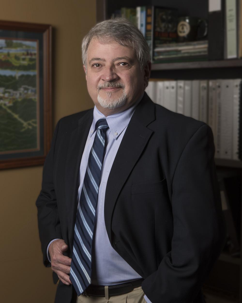 Greg Borden