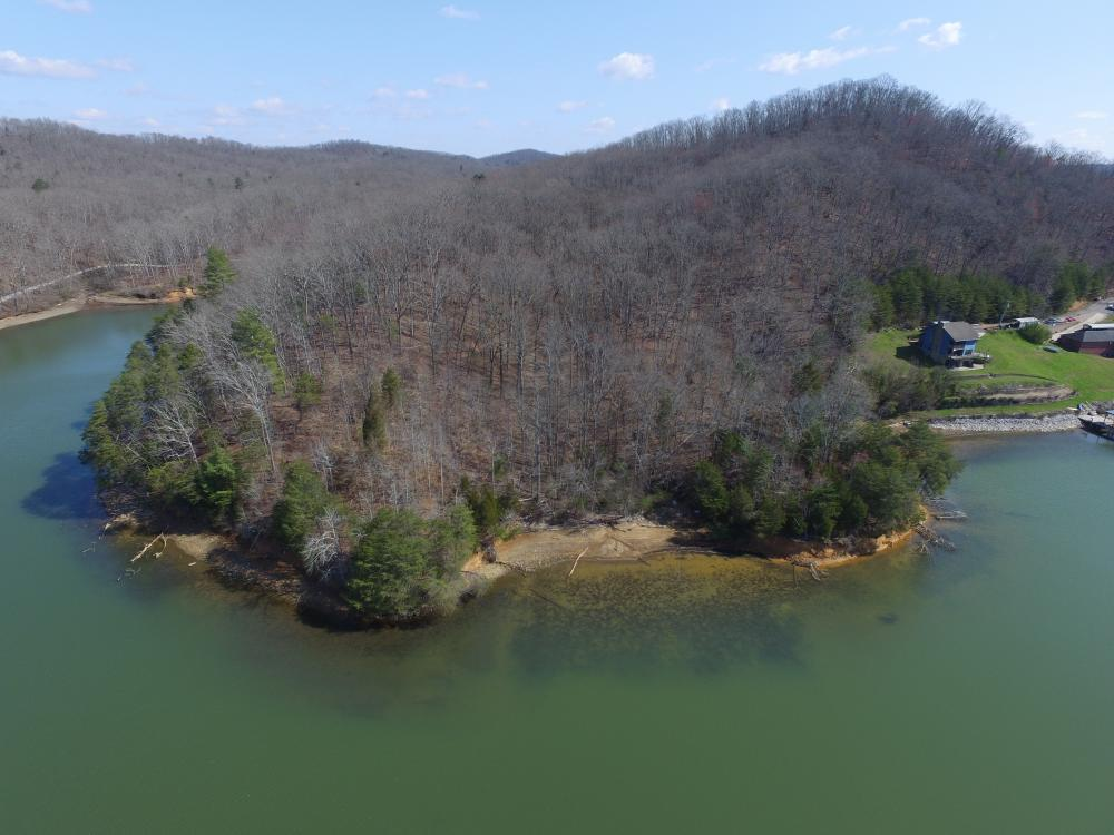 Watts Bar Lake Acreage