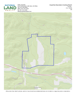 Topo Map<br>(Doc 6 of 7)