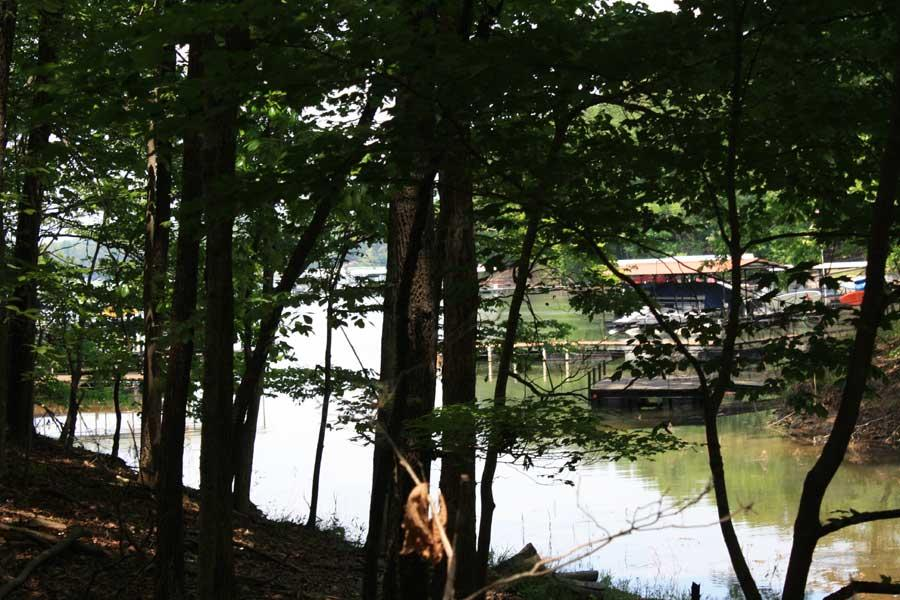 1.8 Acres on Lake Hartwell