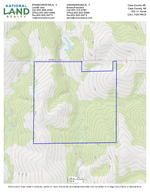Topo Map<br>(Doc 5 of 5)