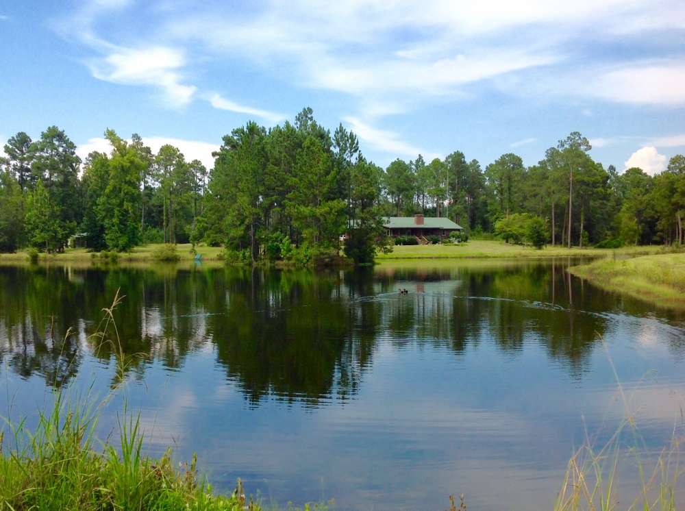 Recreational Use Home and Private Property in Laurens County, GA