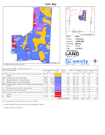 Soils Map<br>(Doc 6 of 7)