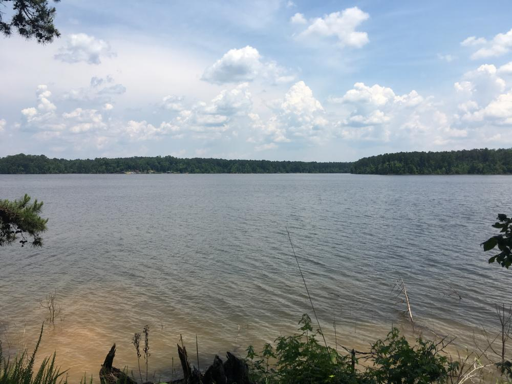 Clarks Hill/Strom Thurmond Lake Lot