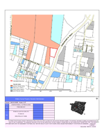 Property Assessor's Map, Freedoms Way<br>(Doc 8 of 11)