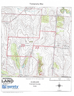 Topo Map<br>(Doc 8 of 8)