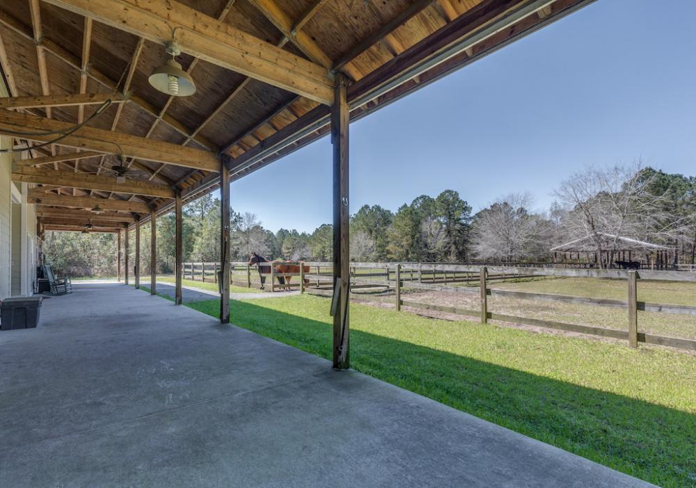 Charleston Equestrian Estate, Parcel B