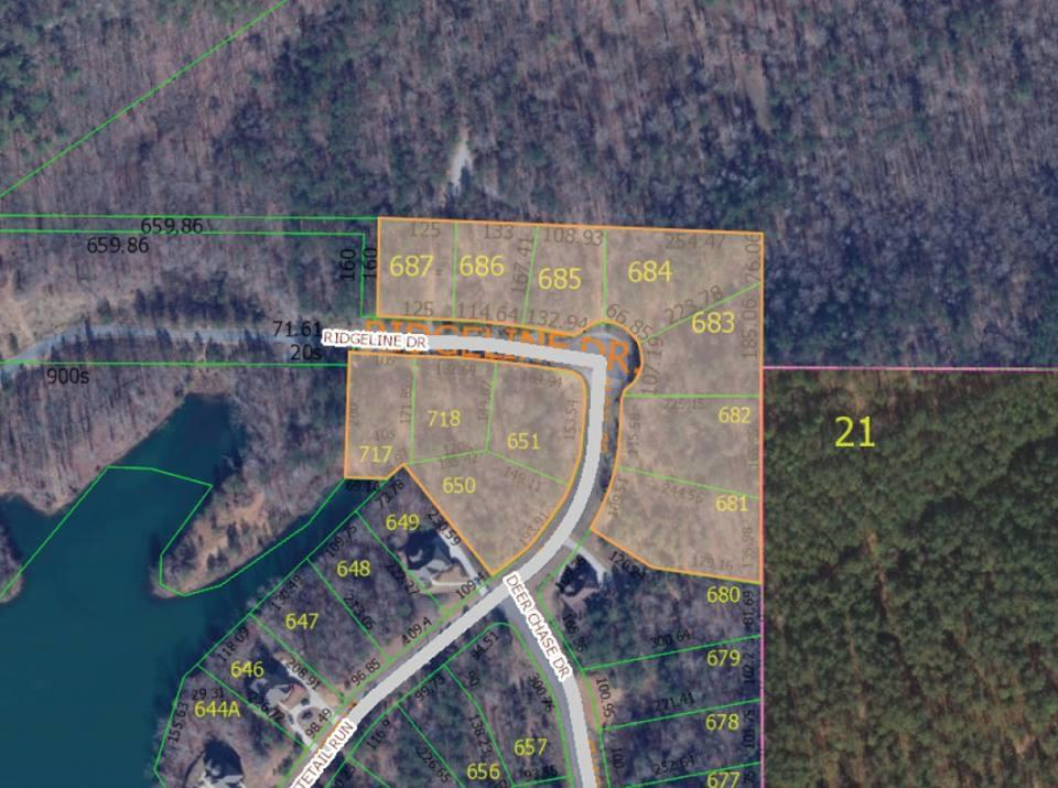 Deer Ridge Lakes Investment Opportunity