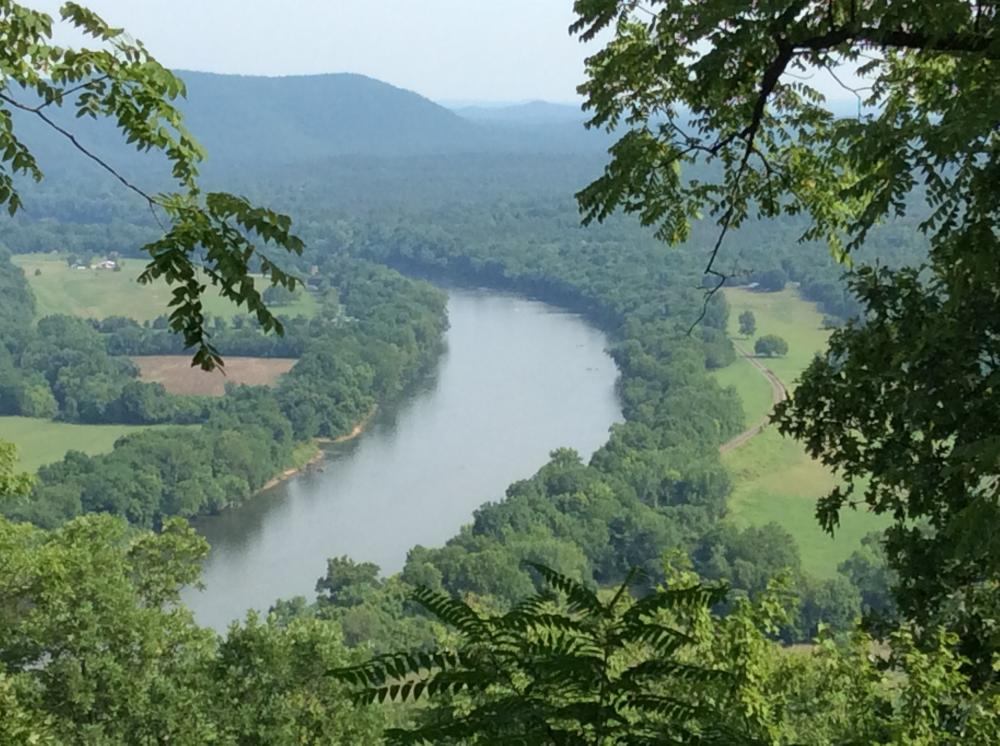 716+/- Acre White River Hunting & Trout Fishing Property in Izard County, AR