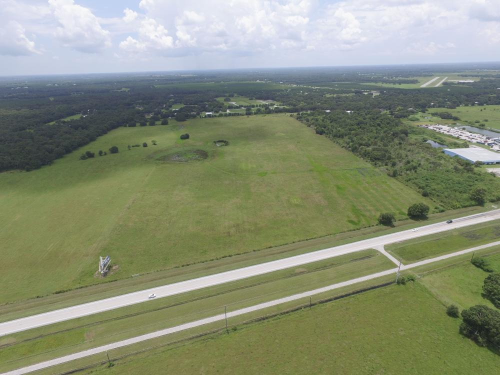 Arcadia US 70 Commercial Tract  in DeSoto County, FL