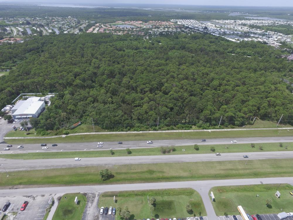 North Port US 41 Commercial Property in Sarasota County, FL