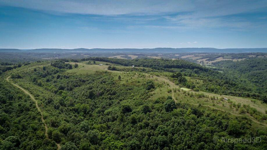 250 Acres Recreational Land near the Buffalo River
