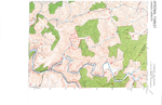 Forest service Map with property shown<br>(Doc 1 of 9)
