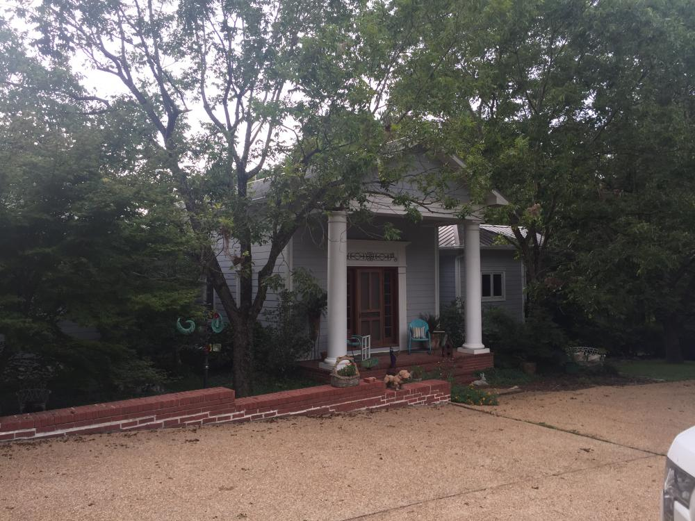 Beautiful Country Estate in Attala County, MS