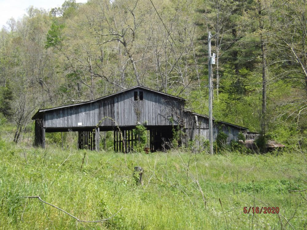 Homesite, Pasture, Crop, Woods in Jackson County, KY