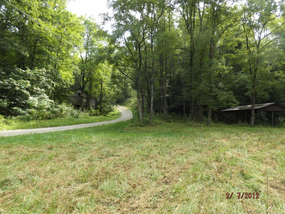 Recreational Land With Creek, Views in Jackson County, KY