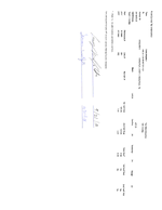 Signed Taxes<br>(Doc 2 of 2)