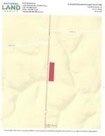 Location Map<br>(Doc 4 of 7)