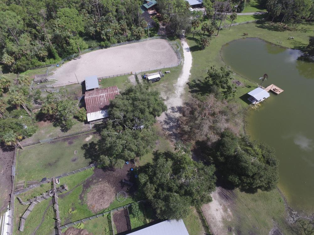 Crazy T Ranch Equestrian Paradise  in Lee County, FL