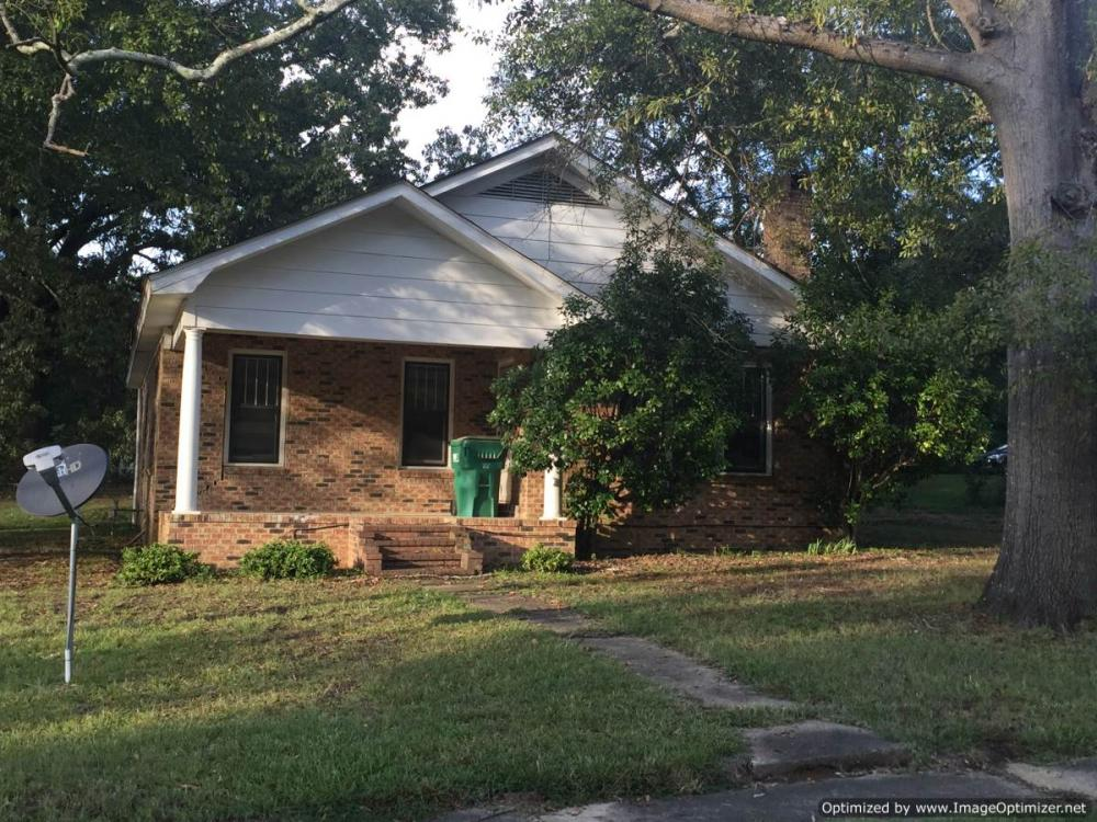 Residential Investment Property in Attala County, MS