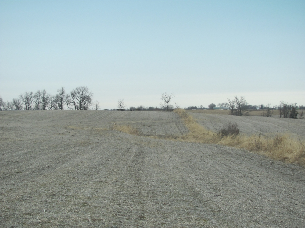 Northwest Missouri Crop & Hunting Farm
