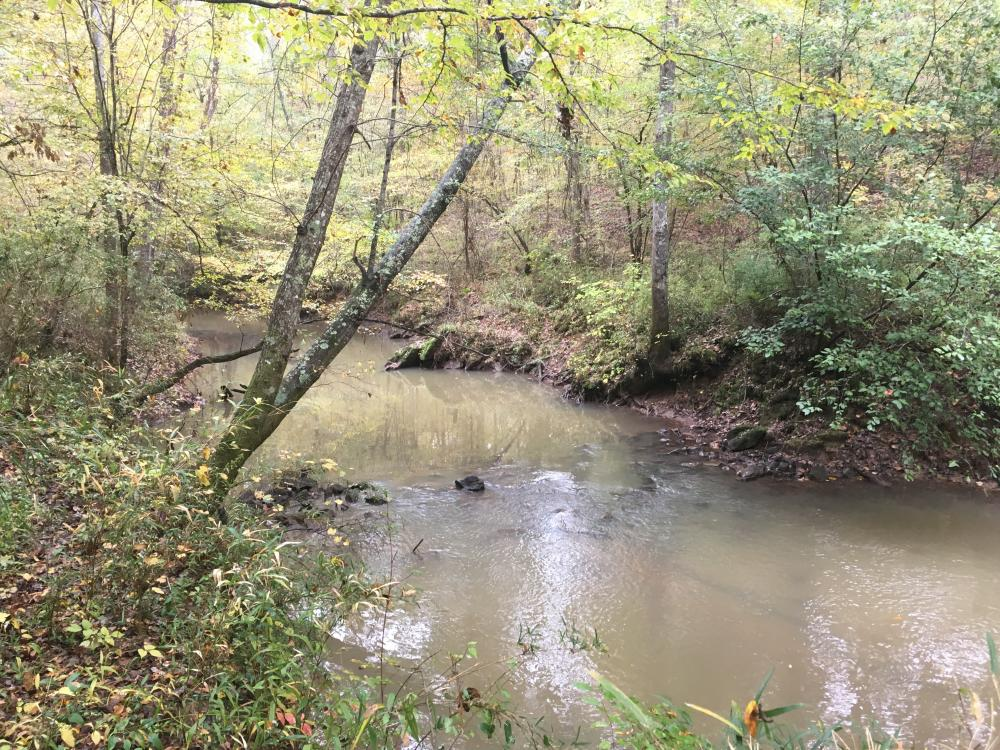 Little River Turnkey Hunting Property in Taliaferro County, GA