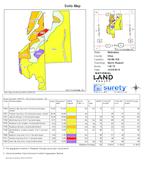 Soils Map <br>(Doc 4 of 5)