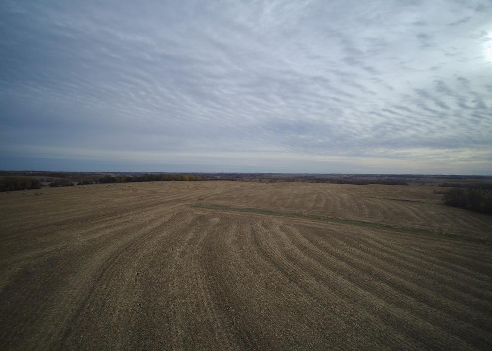 Highway 2 Farm Land and Recreational Property   in Otoe County, NE