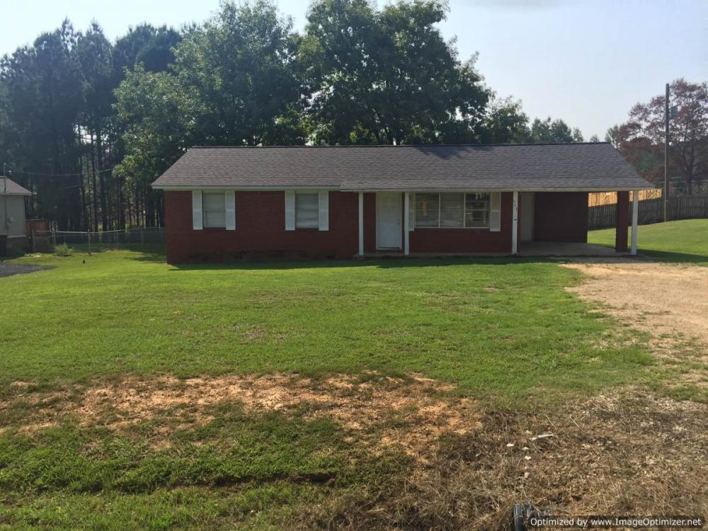 Great Starter Home or Investment Property in Webster County, MS
