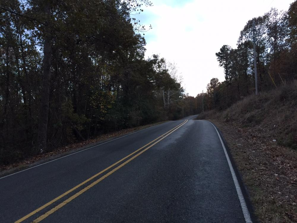 Pleasant Valley Road Homesite and Timber Tract in Saint Clair County, AL