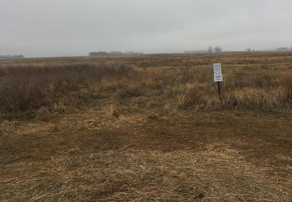 Prime Pheasant Ground - CRP Cash in Lincoln County, SD