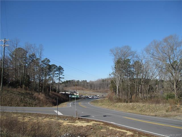 Mount Pleasant Commercial Corner in Cabarrus County, NC