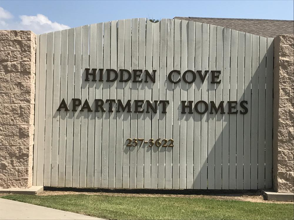 Hidden Cove Apartments in Richland Parish, LA