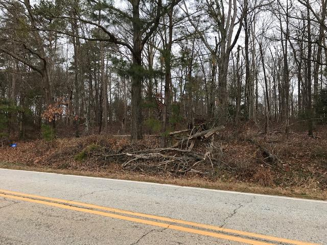 10 Acres Near Lake Hartwell