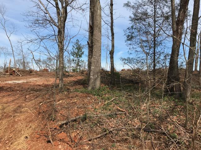10 Acres Near Lake Hartwell in Hart County, GA