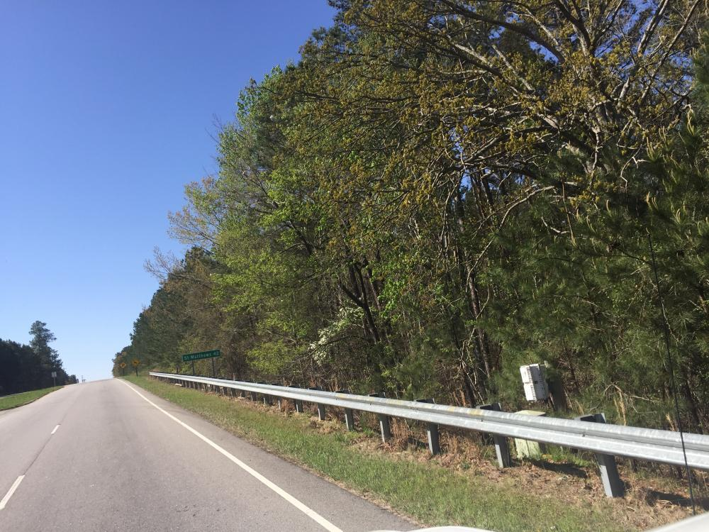 4.57 Acre Hwy 601 Commercial Lot in Kershaw County, SC