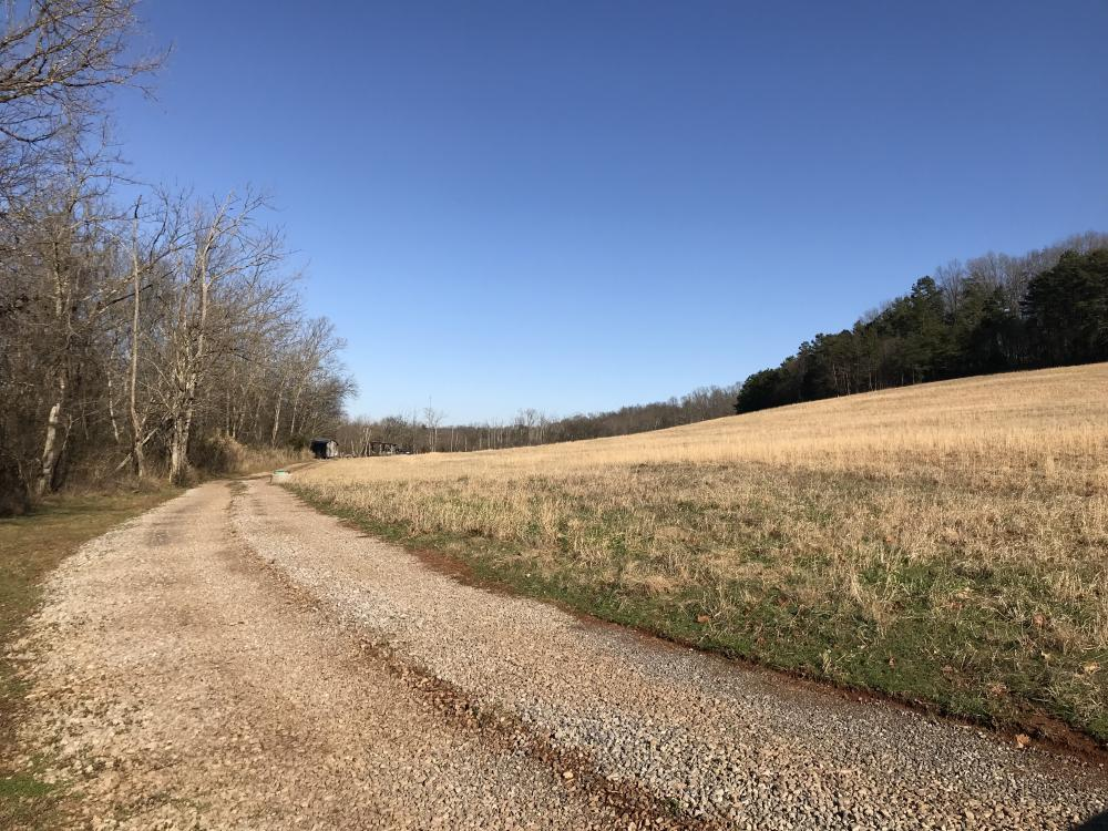 Loudon County Farm/Residential Development Tract in Loudon County, TN