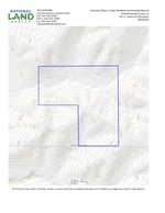 Topo Map<br>(Doc 6 of 6)