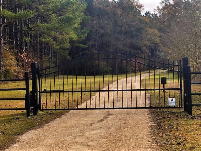 Pearl River Retreat Lot 1 in Lawrence County, MS